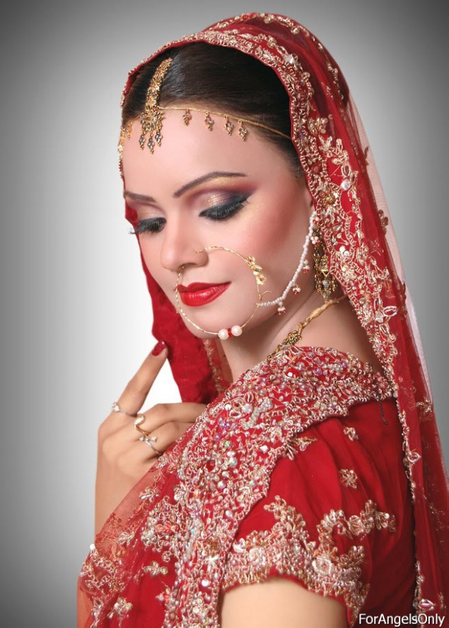 Bridal Makeup Tips ~ ForAngelsOnly