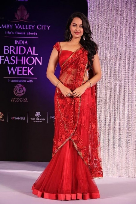 'Bridal Wear' in Indian Fashion Updates | Scoop.it