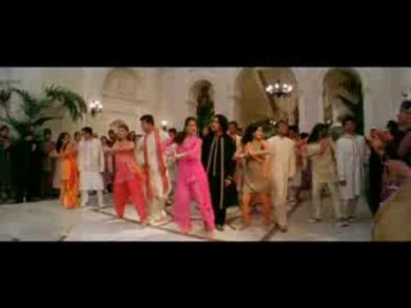 Bride & Prejudice dance scene - Naveen Andrews - HQ - YouTube