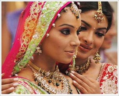 Bucket List #3 and #4: On Indian Weddings | Dolce Vita