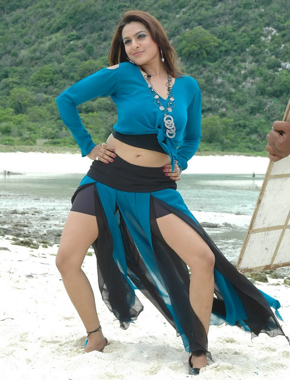 celebrity most and famous: Tollywood Actress Aditi Agarwal ...