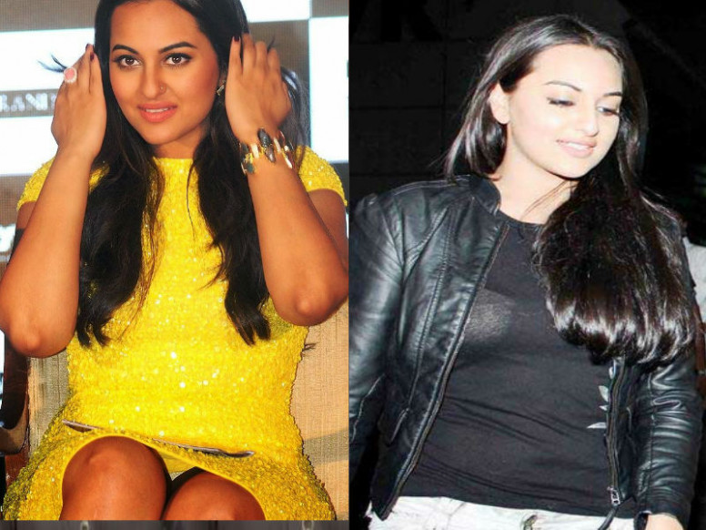 Celebrity Wardrobe Malfunction Pictures Bollywood - Plus ...
