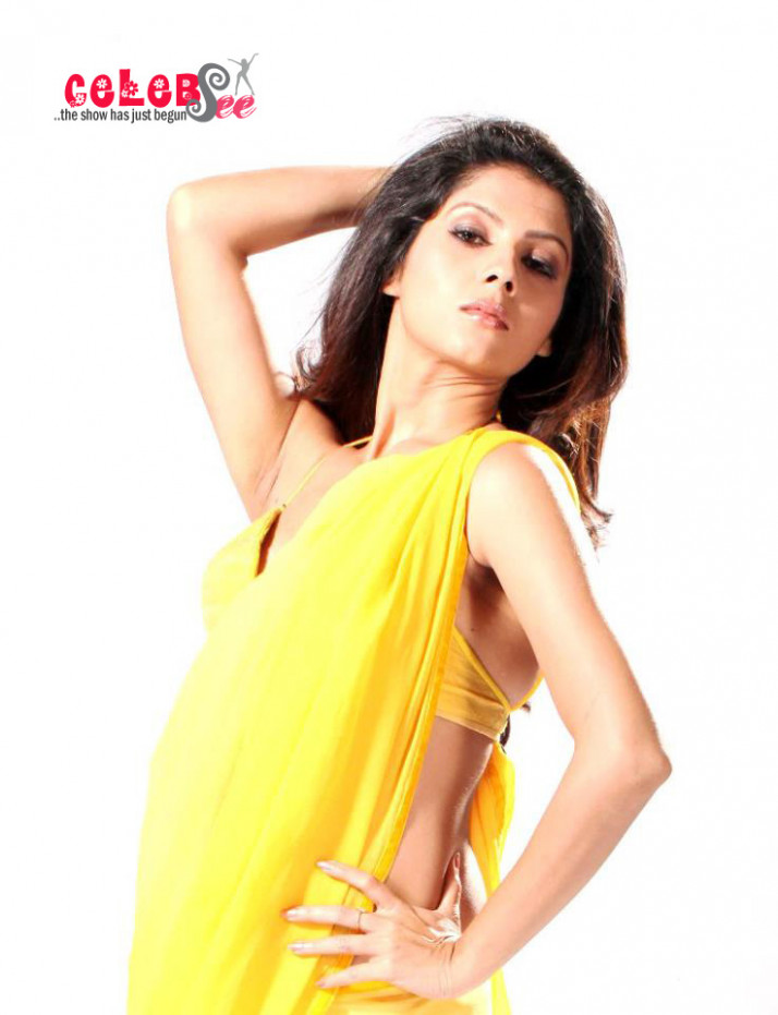 CelebsView: Bengali Actress Payel Photo Gallery