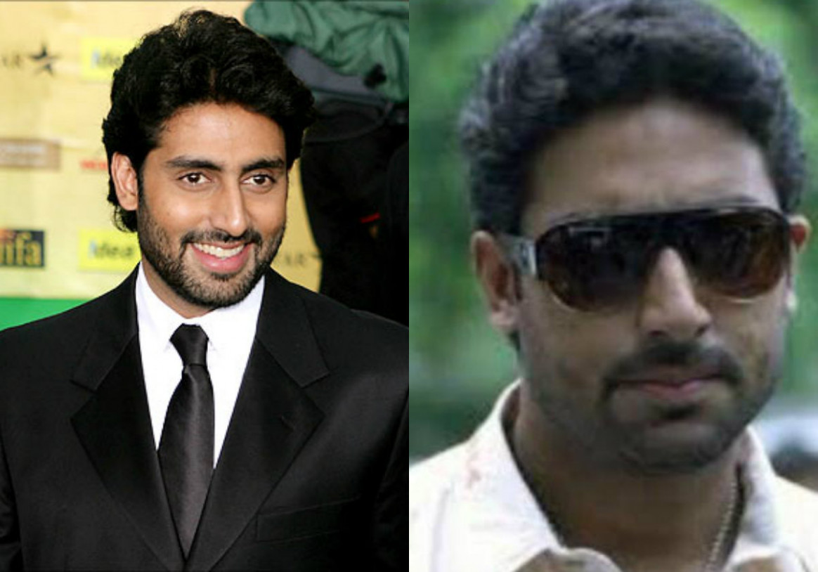 Check Out The List of Bollywood Male Actors Without Makeup