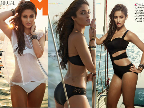 CHECK OUT: Tollywood Actresses Go Bold For Magazine Covers ...