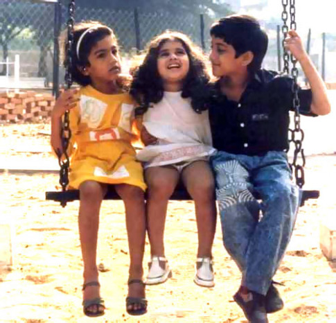 Children's Day Special: 10 Hindi Films Parents Should Show ...