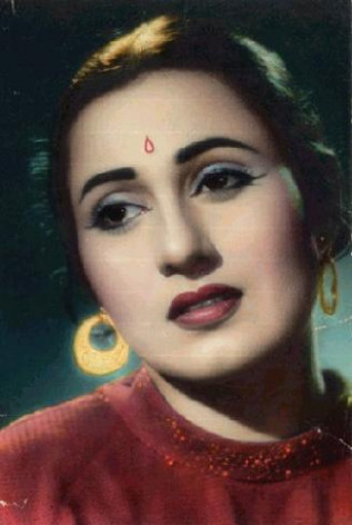 Classic Bollywood Actress Photo, Old Classics Bollywood ...