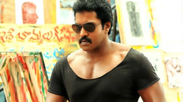 Comedian Sunil to act in Telugu remake of Malayalam film ..