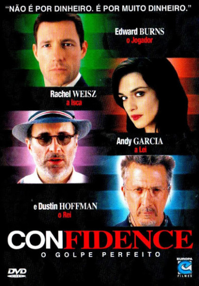 Confidence | 2003 | In Hindi | hollywood hindi dubbed ...