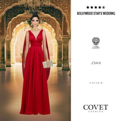 Covet Fashion - Bollywood Star's Wedding 4.59 (4.12 from ...