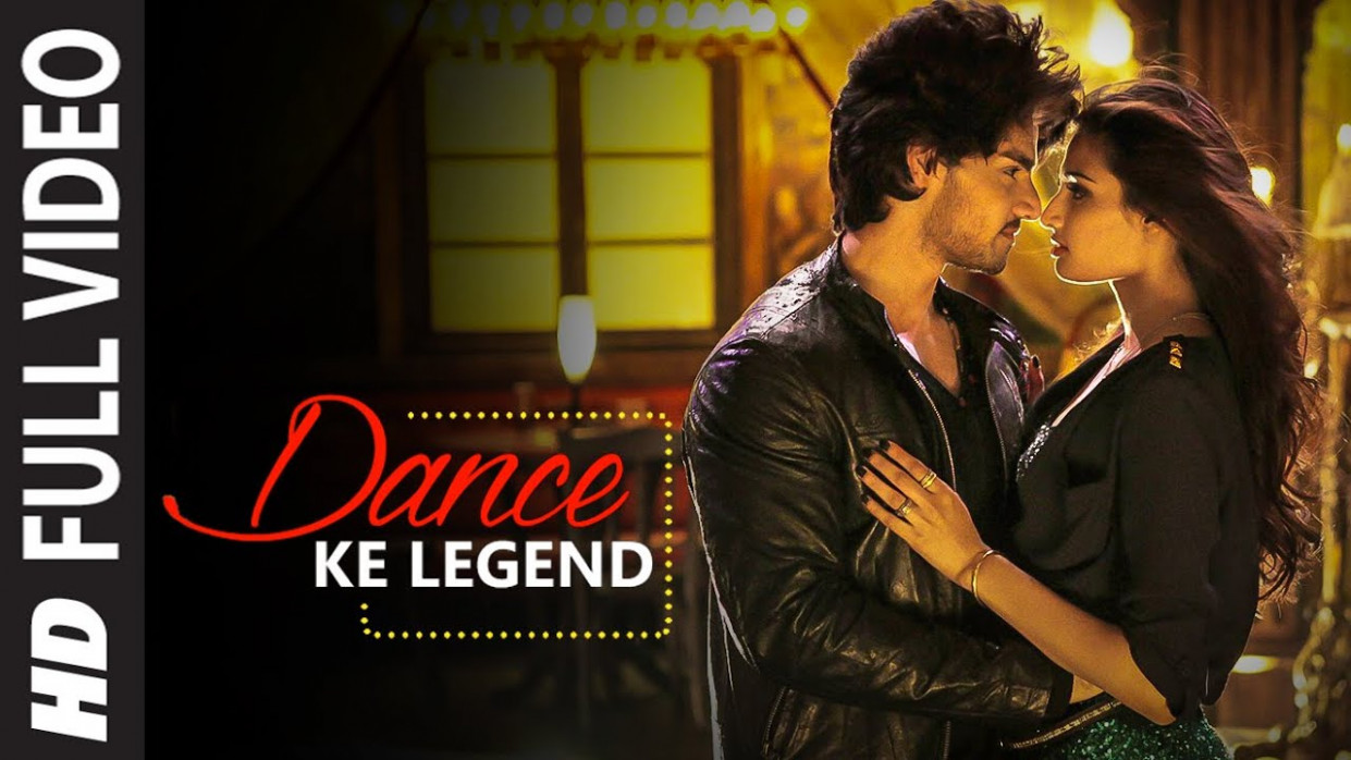Dance Ke Legend FULL VIDEO Song - Meet Bros | Hero ...