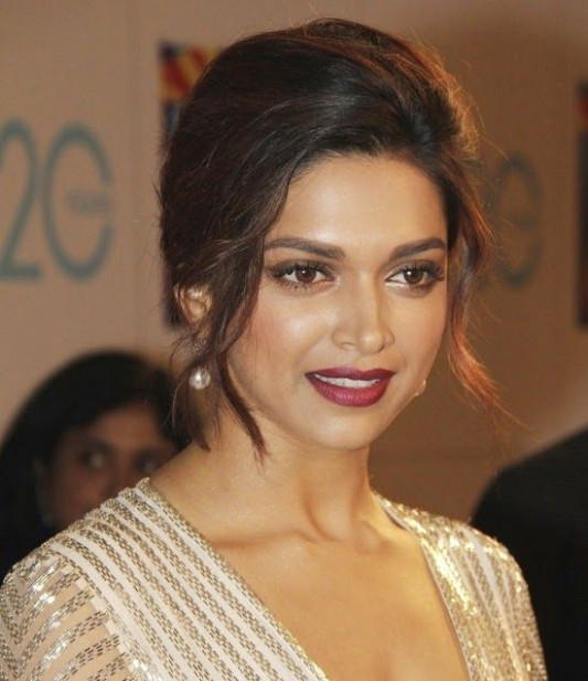 Deepika padukone makeup breakdown looks | Celebrity Makeup ...