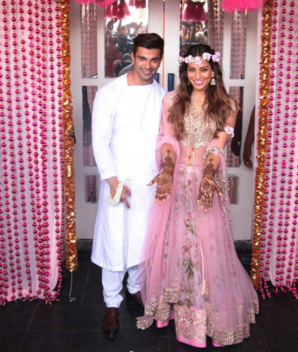 Design Your Dream Wedding | Bipasha Basu's Wedding dresses ...