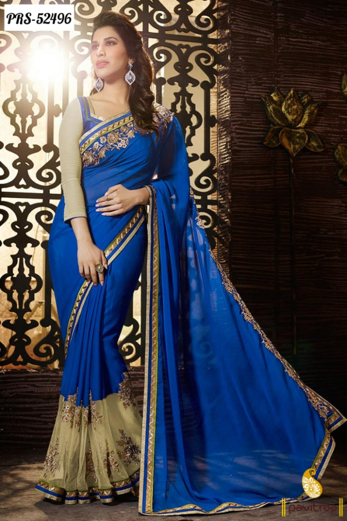 Designer Bollywood Sarees 2016 – Page 4 – bollywoodfashion