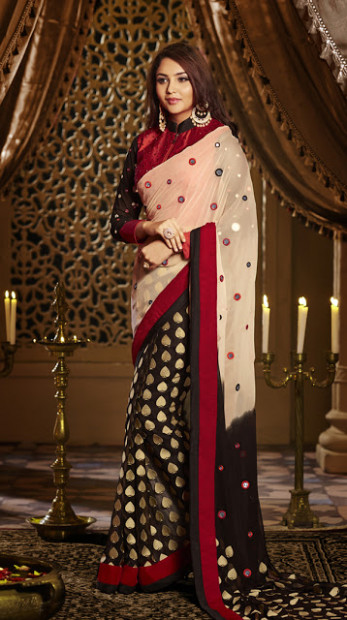 Designer Bollywood Sarees, Replica Bollywood Sarees 2017