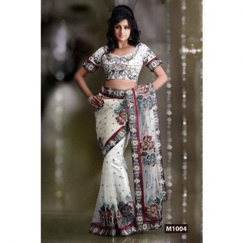 Designer Indian Sarees - Designer Sarees Exporter from New ..