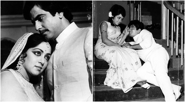 Did you know that Hema Malini and Jeetendra almost got ...