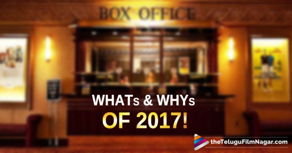 Dissecting Tollywood Box Office | Box Office Analysis Of ...