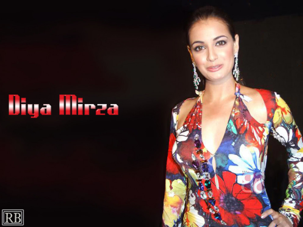Diya Mirza Movies, Wallpapers, Pictures – Photo Gallery ...