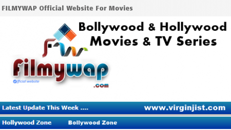 Download 2018 FilmyWap Bollywood │Hollywood Movies
