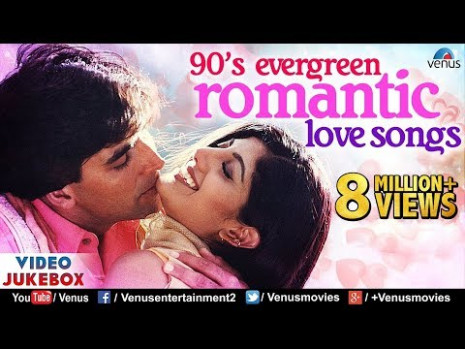 Download 90s Evergreen Romantic Love Songs Top 21 ...