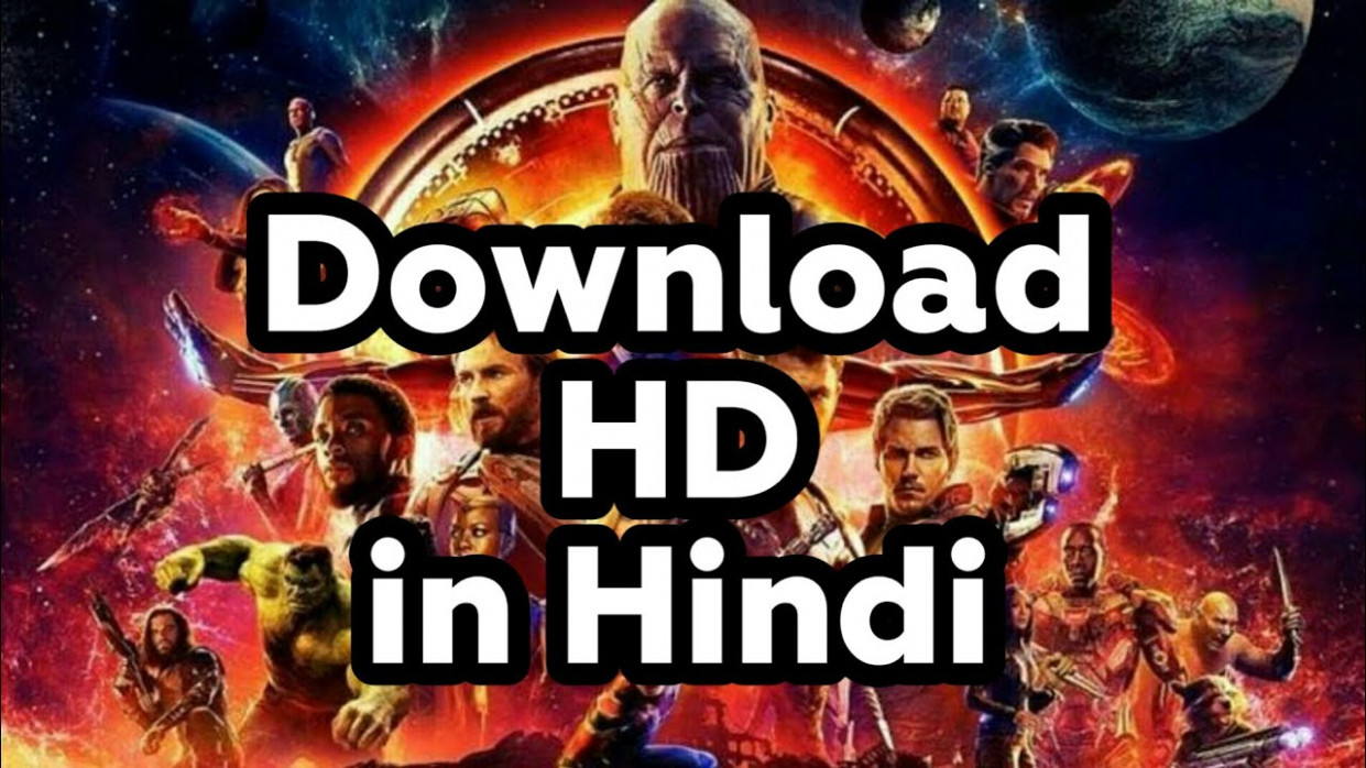 Download Avengers infinity war in Hindi | Khatrimaza ...