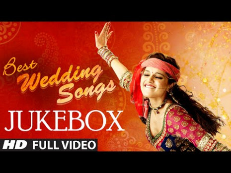 Download Best Of Bollywood Wedding Songs 2015 | Non Stop ...