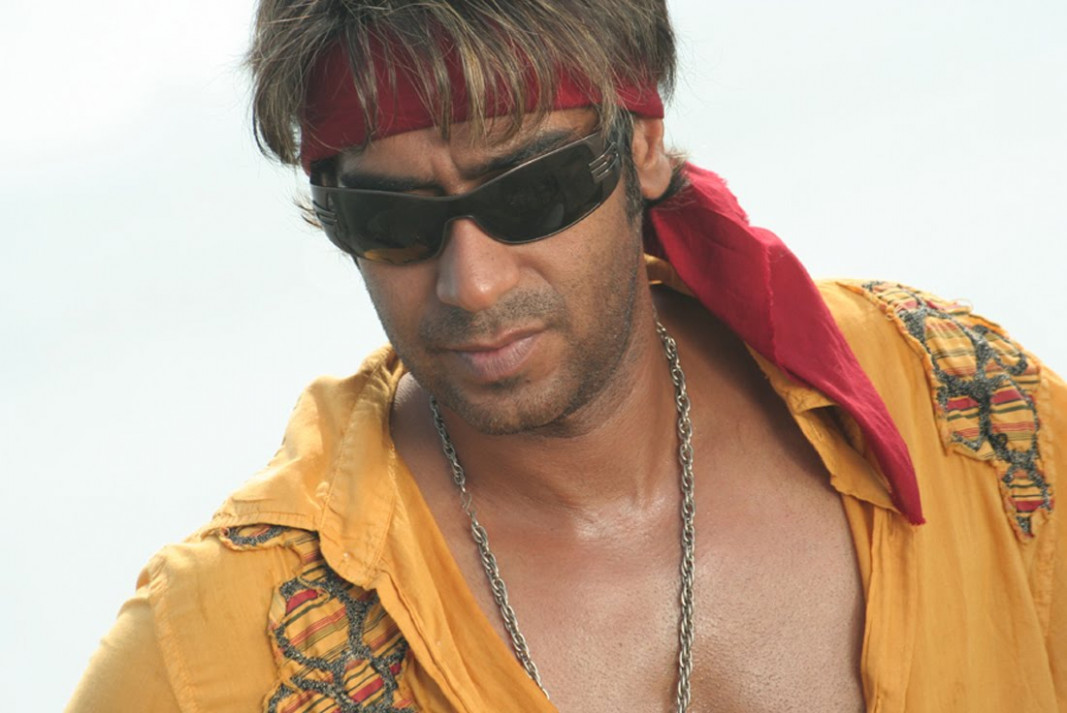 Download Free HD Wallpapers of Ajay Devgan ~ Download Free ...