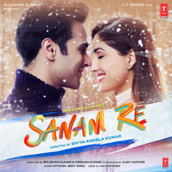 Download Latest Bollywood MP3 Songs and Music: Sanam Re ...
