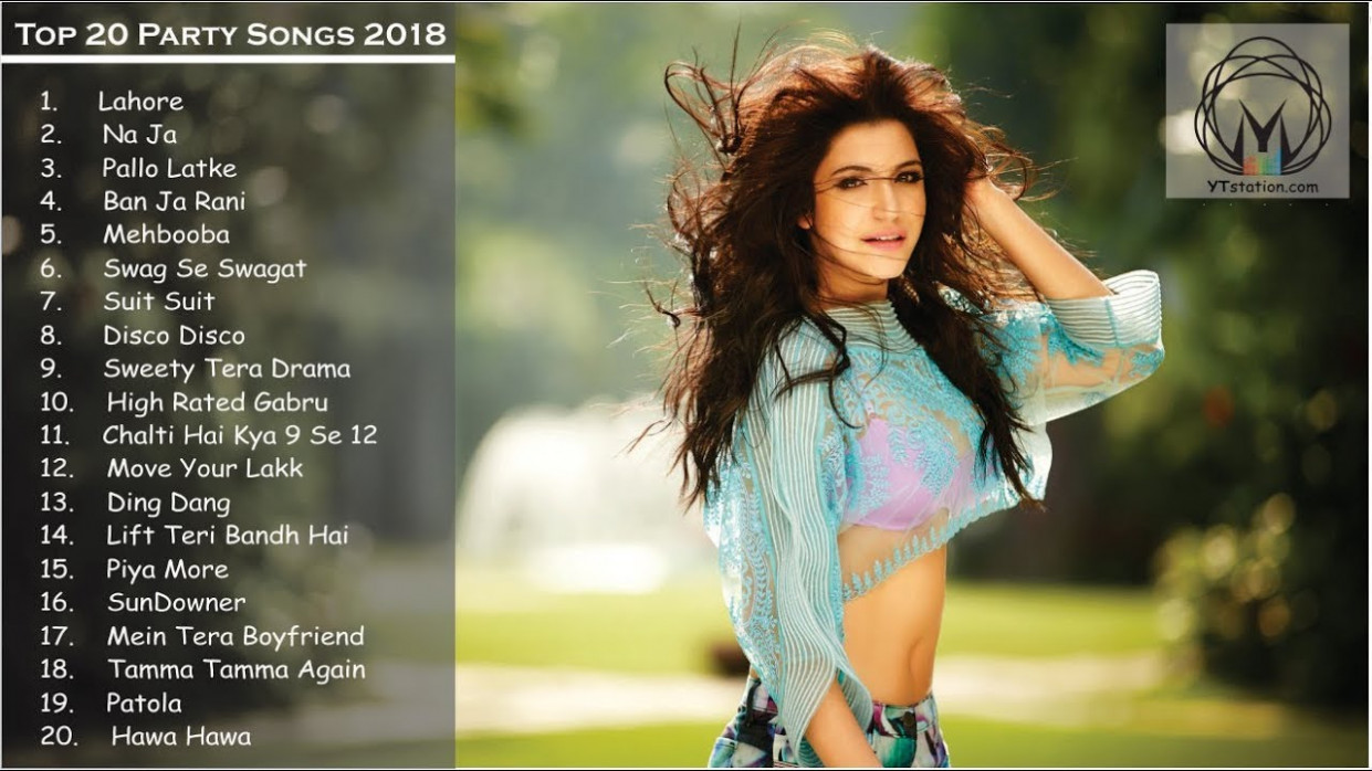 Download New Year Party Songs 2018 | Top, Latest & Best of ...