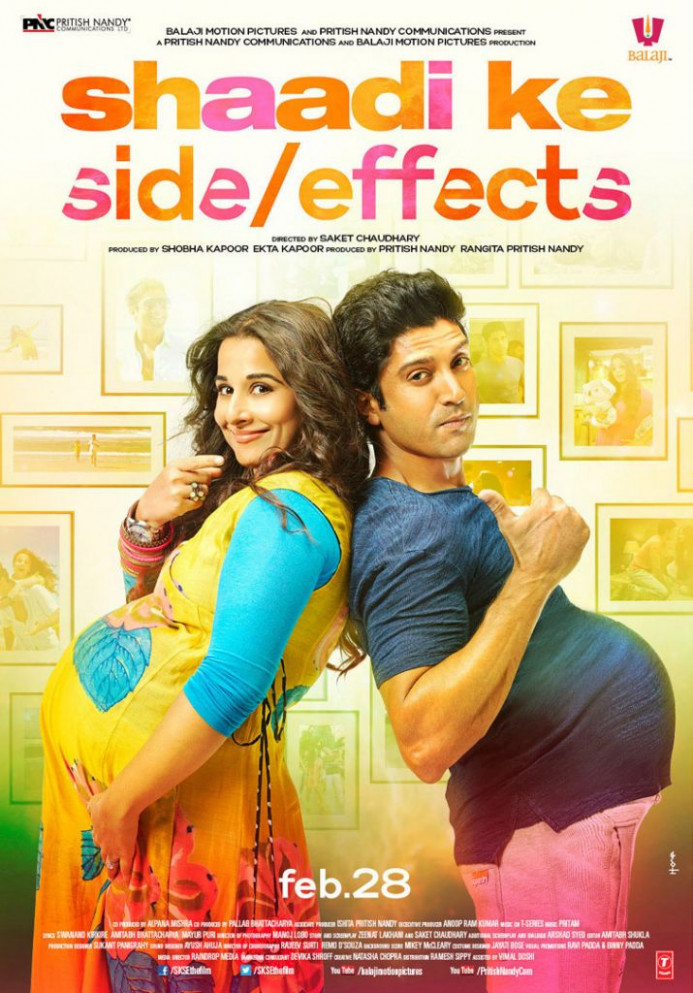 Download Shaadi Ke Side Effects 2014 Full Hindi Movie Mp3 ...