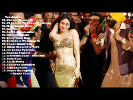 Download Top Bollywood Songs 2015 Latest Hits Hindi Songs ...