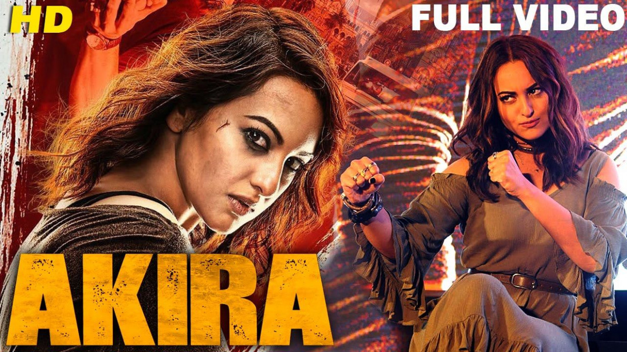 Download torrent: Akira HD Movie 2016 Torrent Download ...