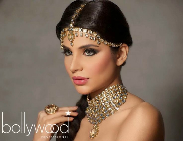 ~Dreamer~: bollywood PROFESSIONAL cosmetics