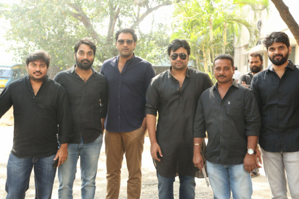 Dress Code Trend in Tollywood Events - Telugu Movie News ...