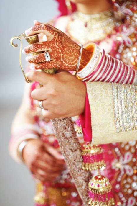 dulhan & dulha indian pakistani bollywood bride and groom ...