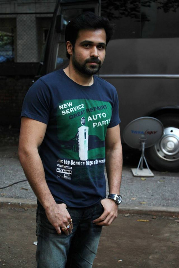 Emraan Hashmi Wallpapers Free Download