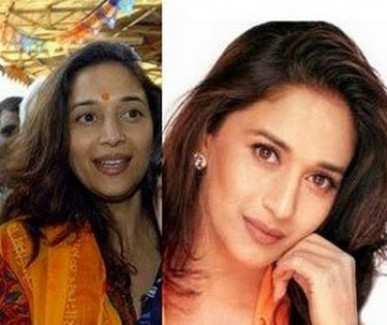 eShowBiz: Bollywood Actresses Without Makeup