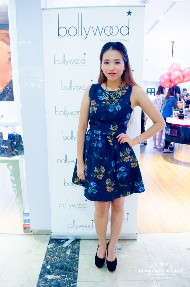[EVENT] bollywood PROFESSIONAL Cosmetics Launch @ Muse by ...