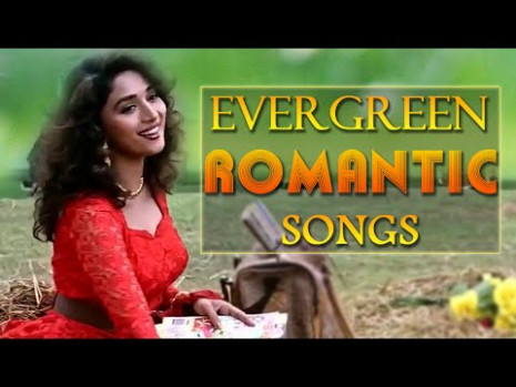 Evergreen Romantic Songs Of Bollywood | Jukebox Collection ...