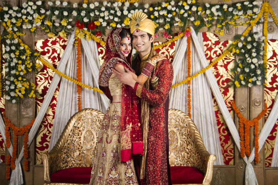 Everything To Know About An Indian Wedding | Lovevivah ...