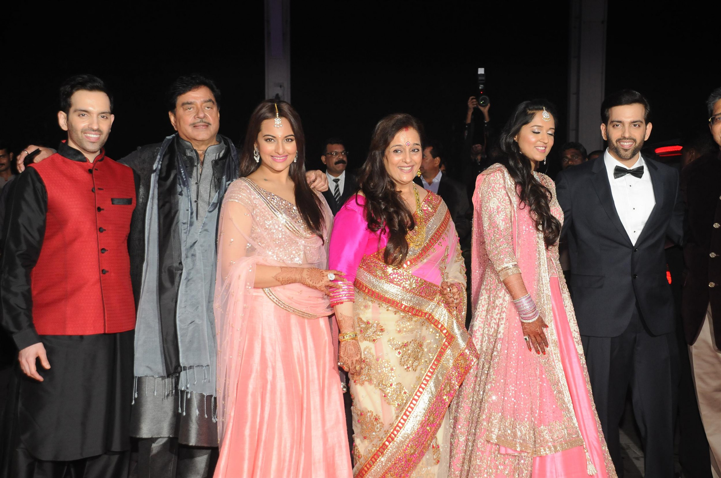 Everything you need to about Sonakshi Sinha's brother's ...