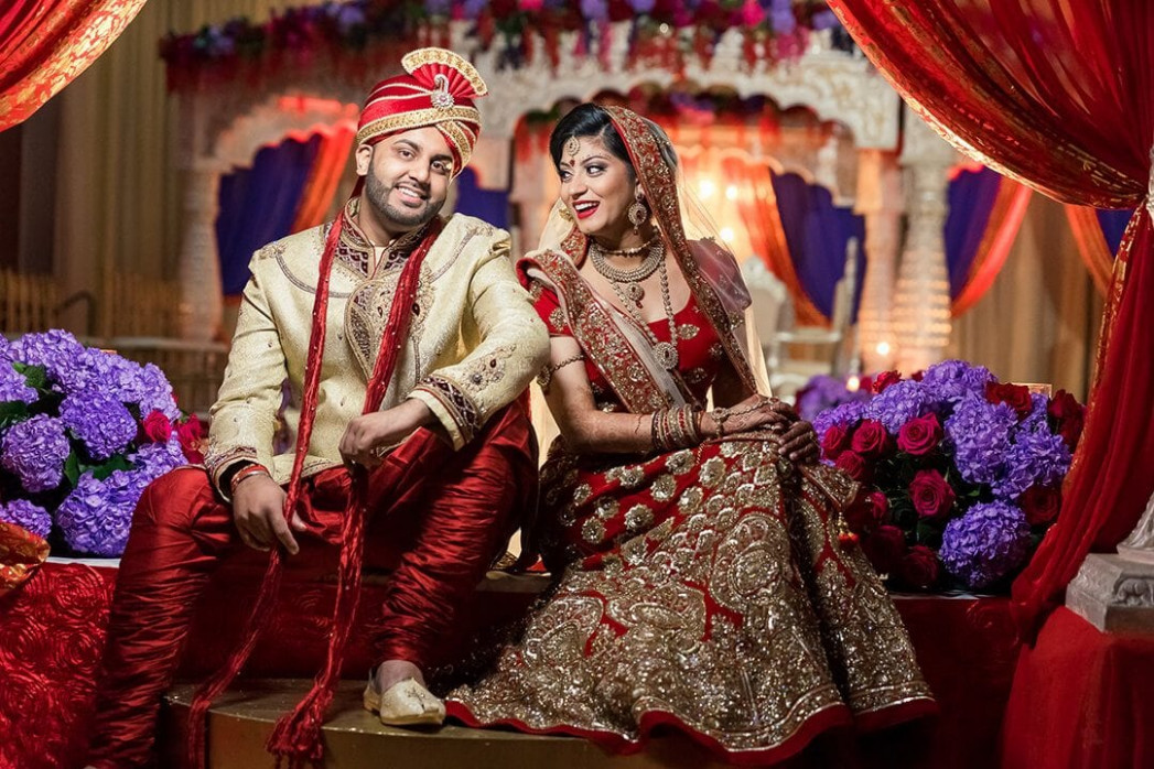 Explore 9 Types of Marriages in India