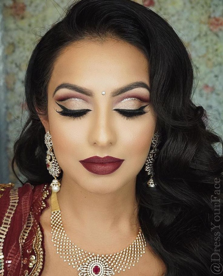 Eye Makeup - Pinterest: Pawan - Ten (10) Different Ways of ...