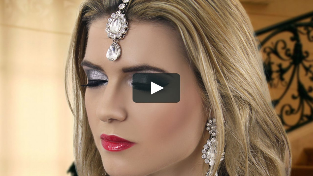 Eyes Makeup Video In Urdu 2016 - Makeup Vidalondon