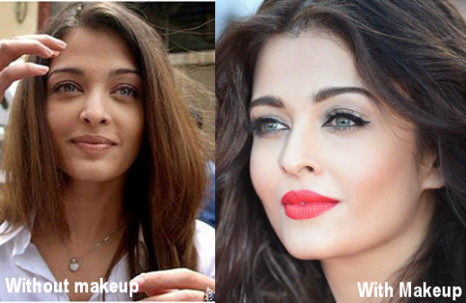 Face Behind the Face - 15 Celebrities from Bollywood ...
