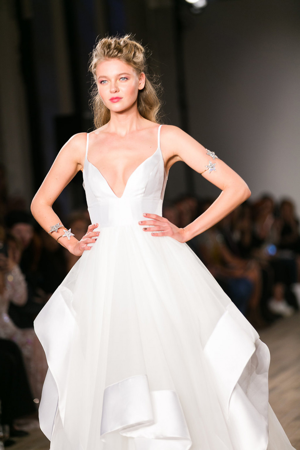 Fall 2018 Bridal Fashion Week Trend Report - Beth Chapman ...