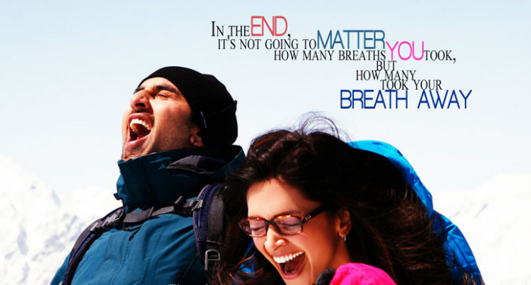 Famous Movie Quotes from Best Bollywood Movies