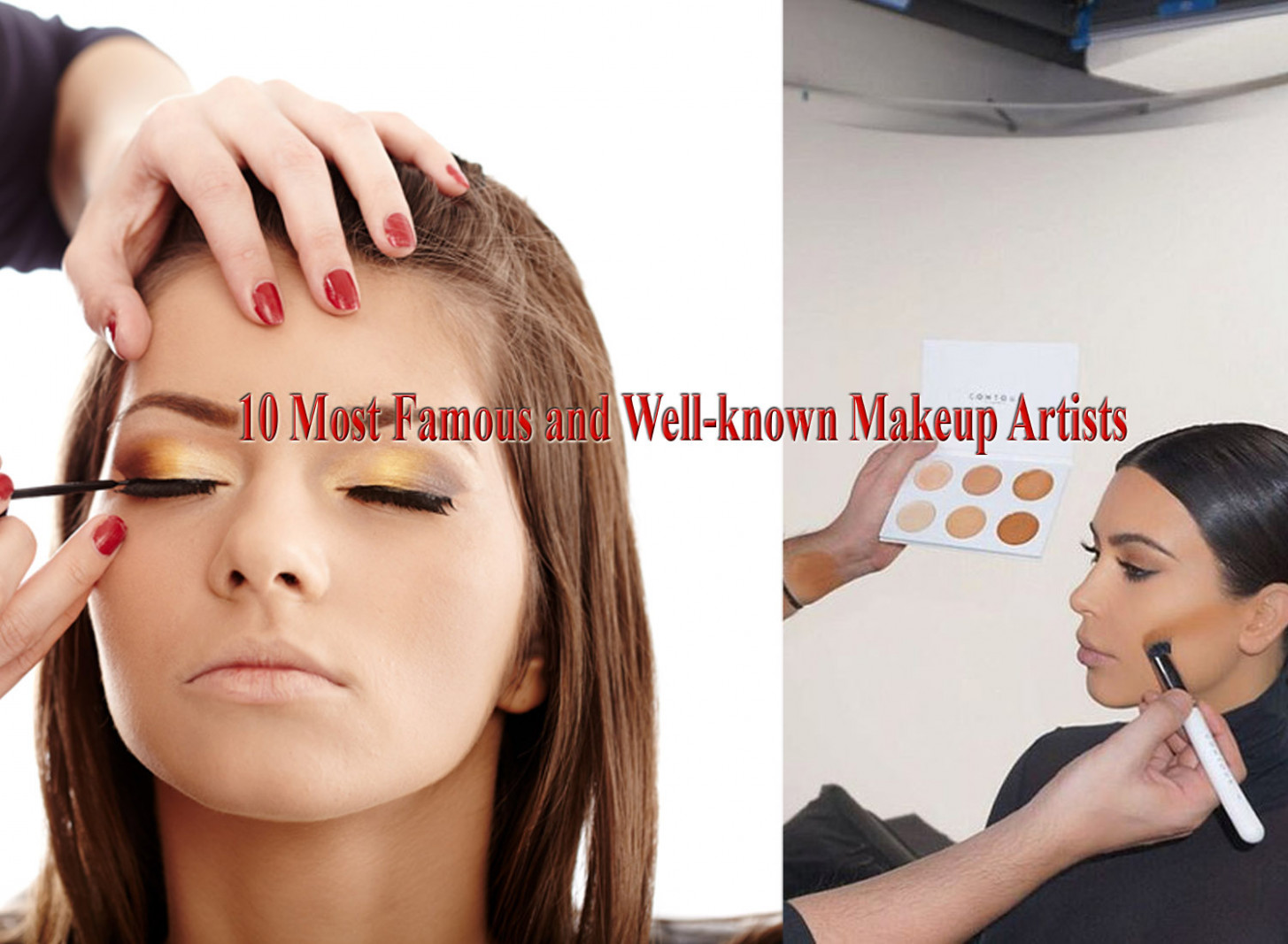 Famous Se Makeup Artists - Mugeek Vidalondon