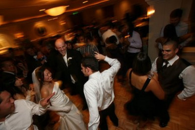 Fast Wedding Songs on Not The Same Old Song And Dance ...
